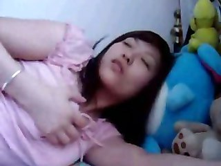 Asian Chinese Teen Webcam
