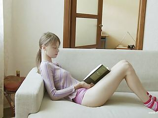 Hot Russian Teen