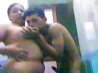 Indian Bbw mom fucking with her son in bathroom