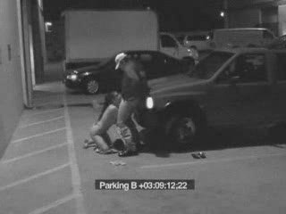 Security Cam Outdoor Bj On Parking