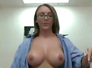 Busty Coed Sex on Mycollegerule