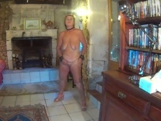 Amateur Bdsm Chubby Mature