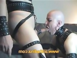 AntiaDina Separate Fetish Movies