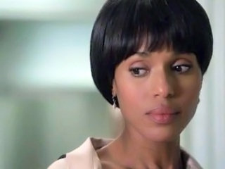 Kerry Washington - Scandal 02