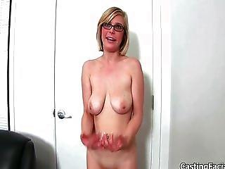 Amateur Casting Glasses  Teen