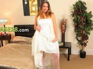 Bride Teen Uniform