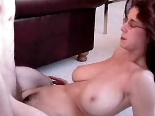Amateur Big Tits Glasses Hairy  Natural