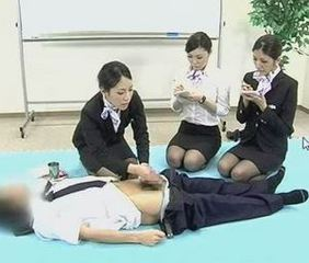 Asian Handjob Japanese  Uniform