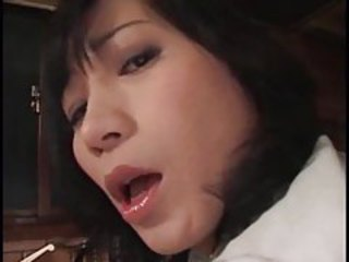 Asian Japanese Mature Pov