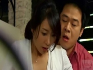 Asian Cute Japanese Wife