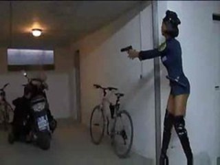 "Police Tgirl Forces A Chap To Or..."" target=""_blank"