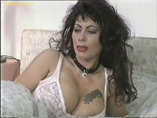 Big Tits  Tattoo Vintage