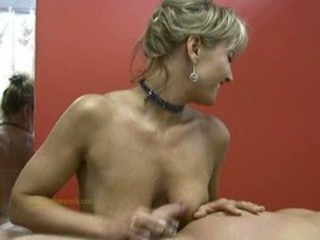 """Masseuse uses her skills to satisfy naked client's horny..."""" target=""""_blank"""