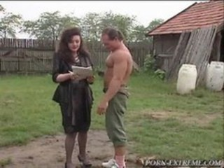 "Peasant Guy Ruined Asshole Of Real Lady"" target=""_blank"