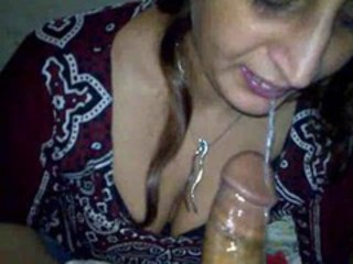 Amateur Arab Blowjob Girlfriend
