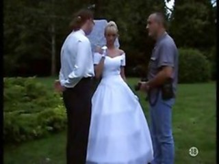 "The Bride In Stockings Outdoor"" target=""_blank"