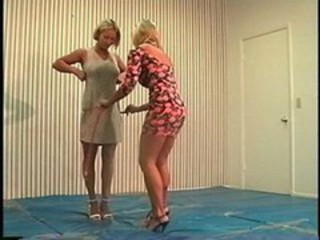 "[FlamingoWrestling] WW 49 Jill vs Nicole - Part 1"" target=""_blank"