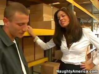 "isis taylor - naughty office"" target=""_blank"