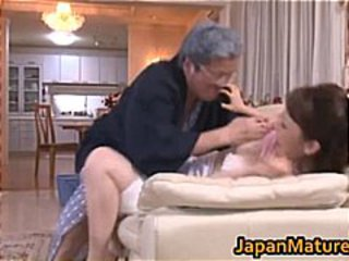 Erena Tachibana Japanese mature woman part5