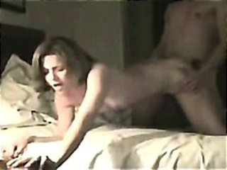 Milf Fucked Hard From Behind