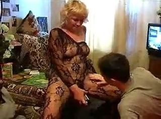 Mom And boyfriend Drunk Sex