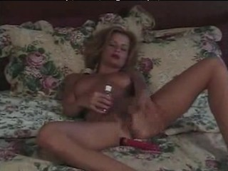 Dildo Masturbating Toy Vintage