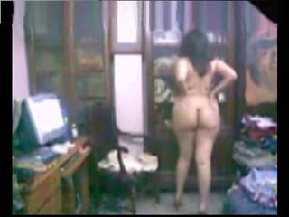 "Egyptian Bbw Dance Bare "" class=""th-mov"