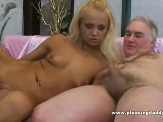 "Cute blond slut fuck her sugardaddy"" class=""th-mov"