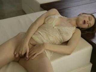 Sweet breasty Beatrice cumming with you Sex Tubes