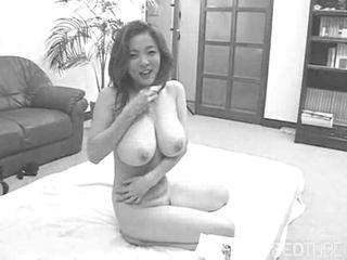 Busty Asian Girl Takes His Cock Between Her Tits And Gets A Cum Load Sex Tubes