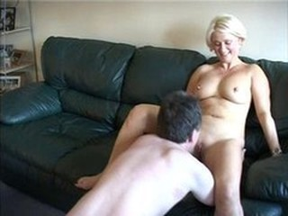 British Milf Julie Threesome