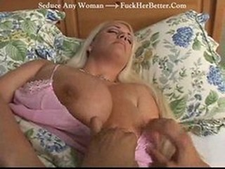 Hot mature sleeping fuck hardcore