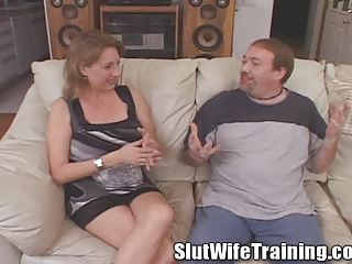 Cuckold Mature Wife