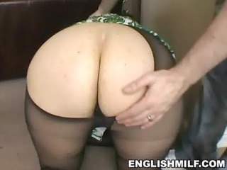 big anal uk mature babe fucked roughly on the