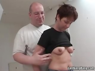 older  couple like inside mouth masturbating