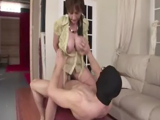Big Tits Fetish  Riding