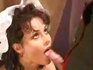 Blowjob Maid  Pornstar Vintage
