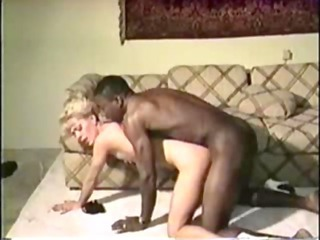 blonde milf vintage mixed fuck