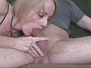 Amateur Mature Milf Blowjob Facial Homemade