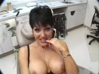 jeanna fine, horny mature babe jeanna enjoys on