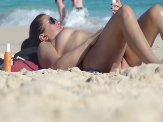 cougar shore nipple