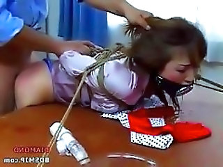 Asian Bdsm Bondage Doggystyle Hardcore Japanese