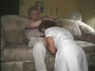 Blowjob Homemade Mature Wife