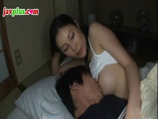 Asian Japanese Kissing Mature Nipples