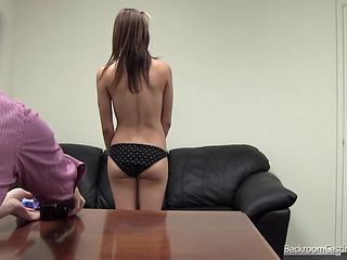 Anal Casting Teen