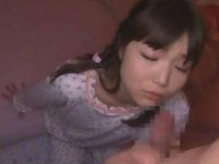 Asian Cute Japanese Pigtail Pov Teen