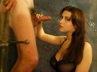 Cute European German Handjob Teen