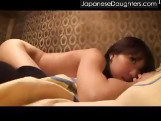 Asian Daughter Japanese Teen