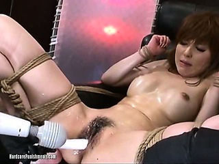 Asian Bondage Japanese Machine