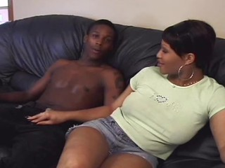 Black Dick Shemales 02 - Scene 5...